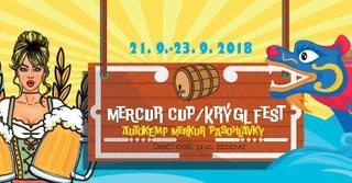Merkur Cup / KRÝGL FEST 2018