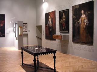 Mikulov - Regionální muzeum