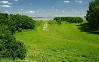 Dolní Věstonice – lokalita Vysoká zahrada