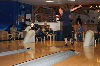 Mikulov – Bowling sport centrum