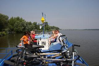 Stauseen Nové Mlýny (Schifffahrt)